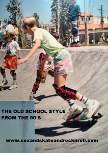 OLD SHCOOL DECK CALIFORNIA PRO. Late 80s and beginning of the 90´s. Foto and property by: www.sexandskateandrocknroll.com